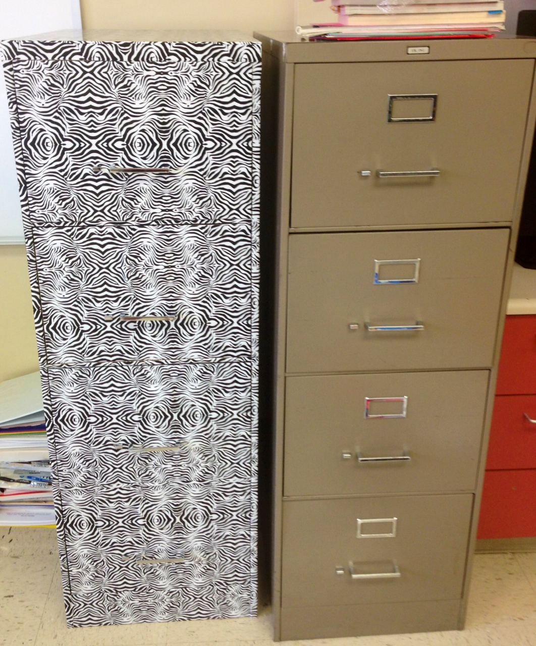 Unique Bedford 2Drawer File Cabinet  Traditional  Filing Cabinets  By